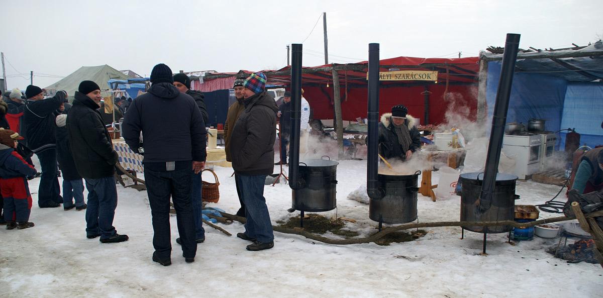 фестиваль гентешів Геча