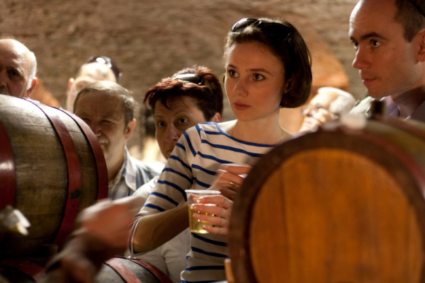 фестиваль сонячний напій в ужгороді