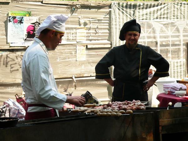фестиваль вина в ужгороді
