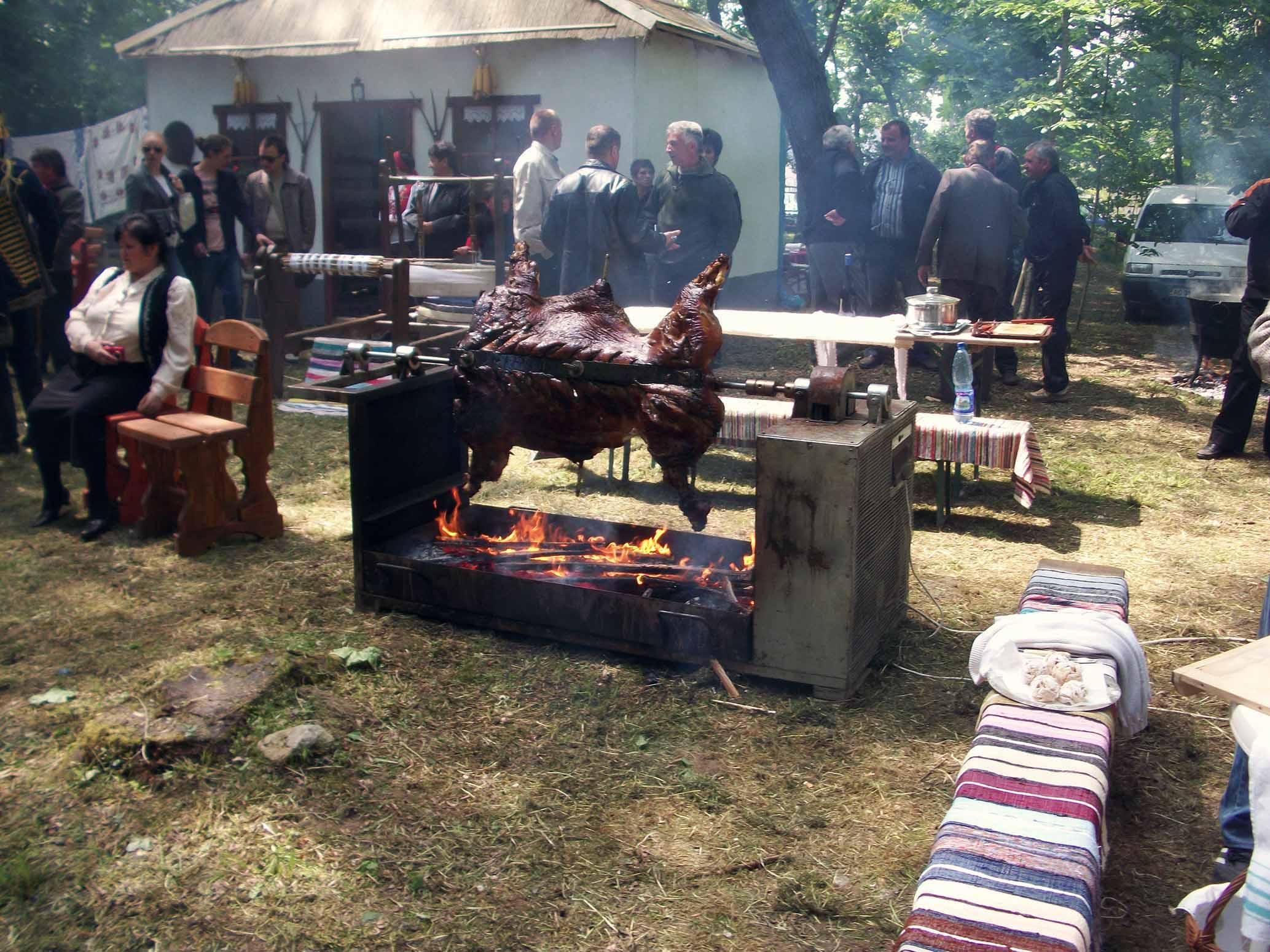 фестиваль вина у Виноградові