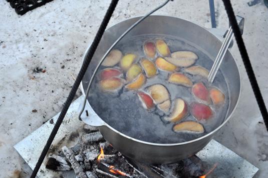 Традиція фестивалю Масляна